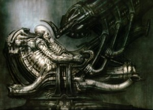 The Wyrd of the Early Earth: Cellular Pre-sense in the Primordial Soup Giger-Pilot-300x216
