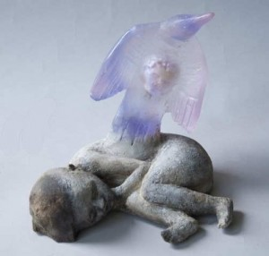 """Dreaming In Color"" by Christina Bothwell"