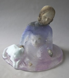 """Might as Well Be Spring"" by Christina Bothwell"