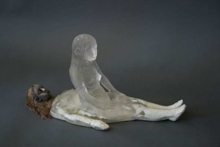 """When You Sleep"" by Christina Bothwell"