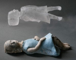 """Incessant Dreamer"" by Christina Bothwell"