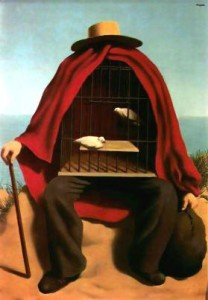 Phil Dick Boulevard: Precognition, Karma, and the Unconscious Magrittethetherapeutist-208x300