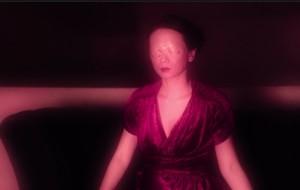 blindwoman